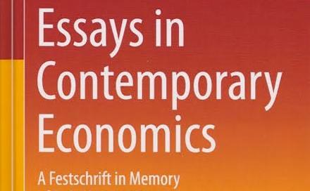 Essays in Contemporary Economics